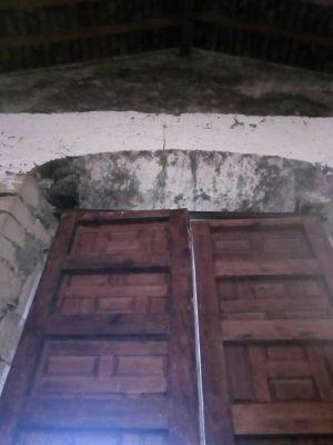 Cierran ex Hacienda de Cuautepec