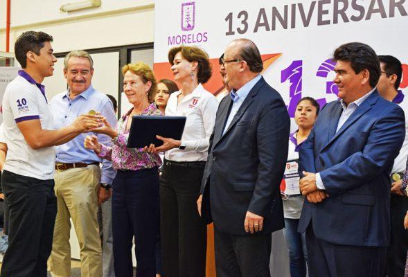 Las universidades de Morelos, entre las mejores de México