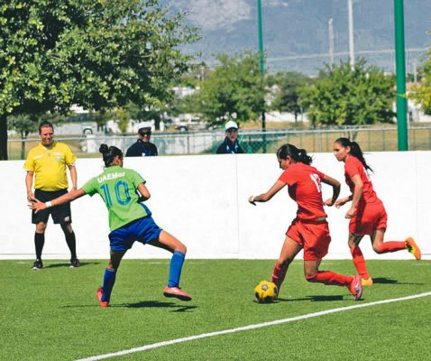 Abiertas, inscripciones a Universiada