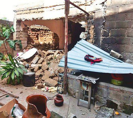 Suben las rentas, a partir del sismo
