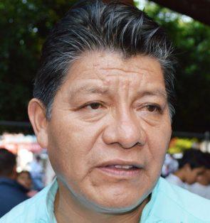 MATÍAS QUIROZ MEDINA, secretario de Gobierno. Foto de Archivo