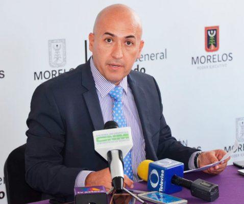 No quedará impune homicidio de Rafael Aramburu: Fiscalía