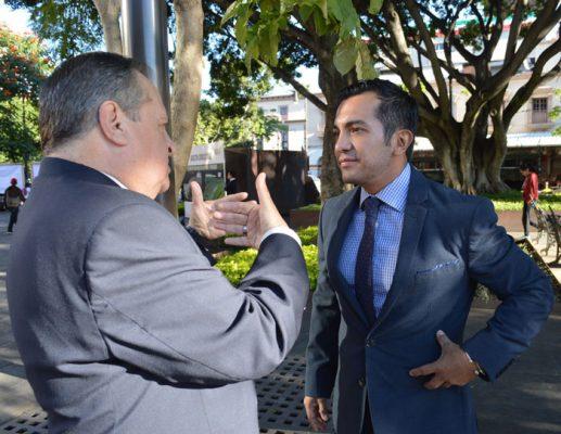 Podrían destituir a 26 alcaldes: Santillán