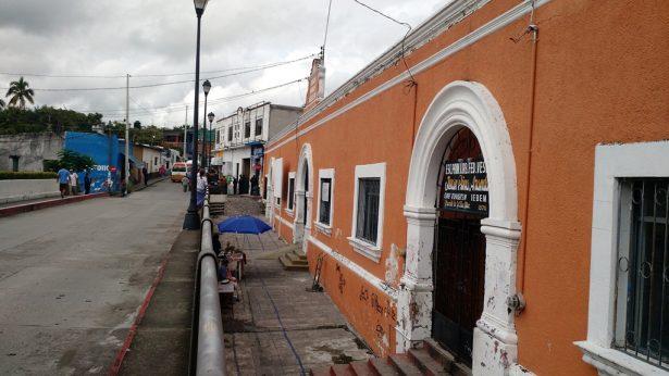 Cuatro oficinas municipales de Ayala resultaron con afectaciones