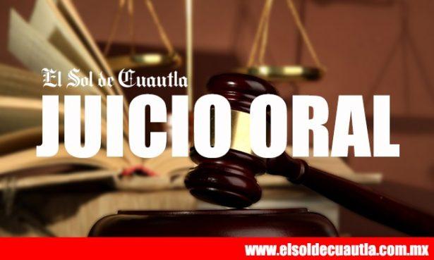 Reanudan juicio contra funcionarios