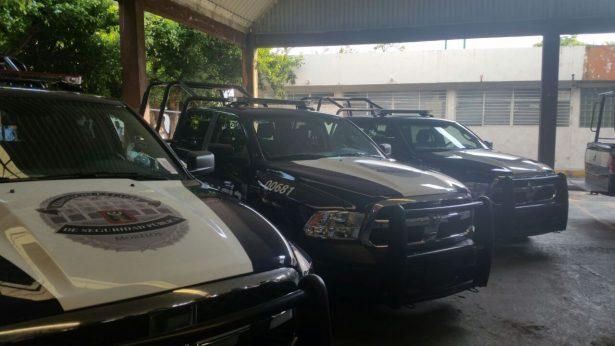 [EN VIVO] Llegan patrullas a Cuautla