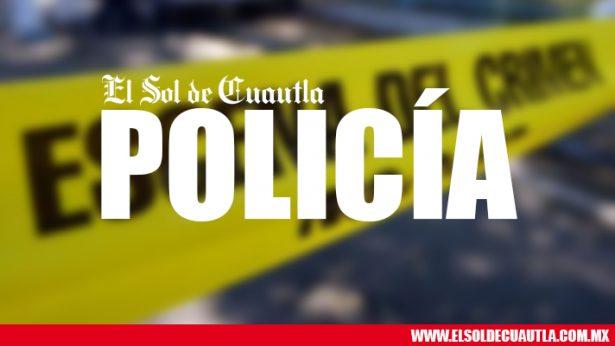 Impacta contra patrulla en la Gabriel Tepepa, en Cuautla