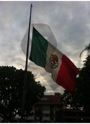 Gobierno de Morelos decreta cinco días de luto