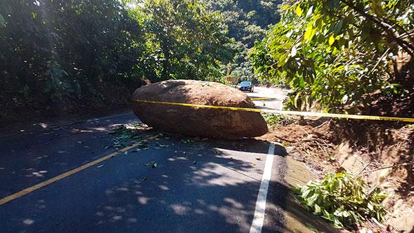 [Galería] Terremoto de 8.4