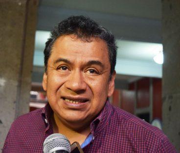 Donaciano Hernández, presidente de la Asociación de Hoteles en Morelos. Foto: Jackeline López