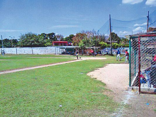 Se reanuda el béisbol en Morelos
