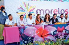 Día de muertos en Morelos