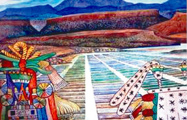 Arte y Cultura: Los mexicanos