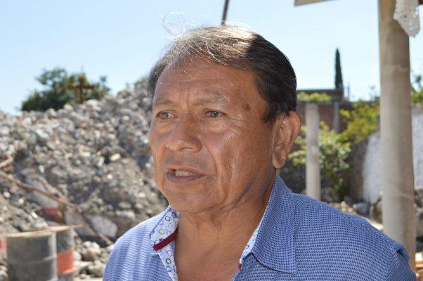 Piden a INAH recuperar los monumentos históricos