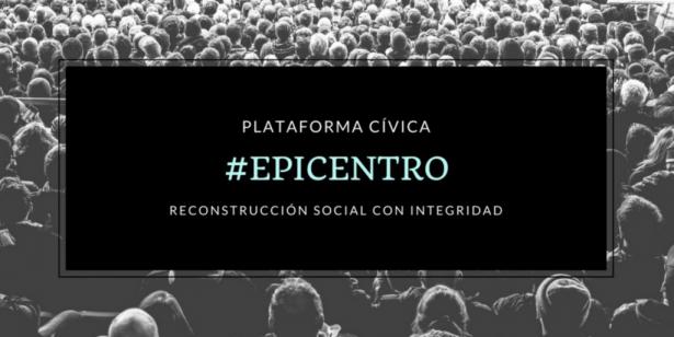 Organizaciones y liderazgos sociales vigilarán reconstrucción en Morelos