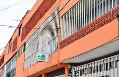 Edificio Mora, tradición con olor a café