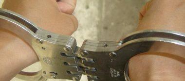 Aseguran a tres por robo en Tetelcingo