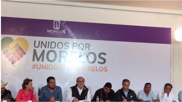[EN VIVO] Atenderán las afectaciones en Ocuituco