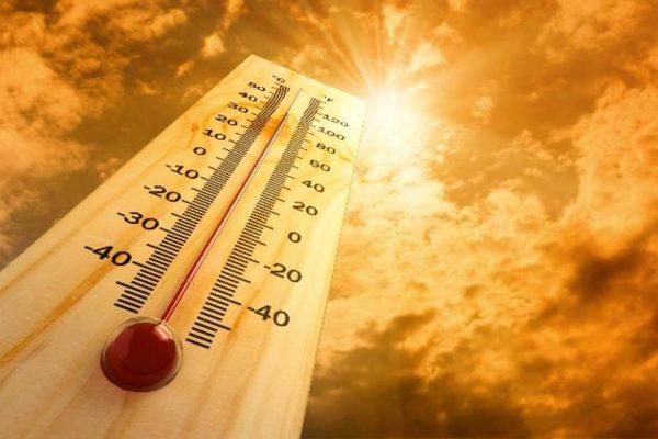 No baja el calor en el oriente