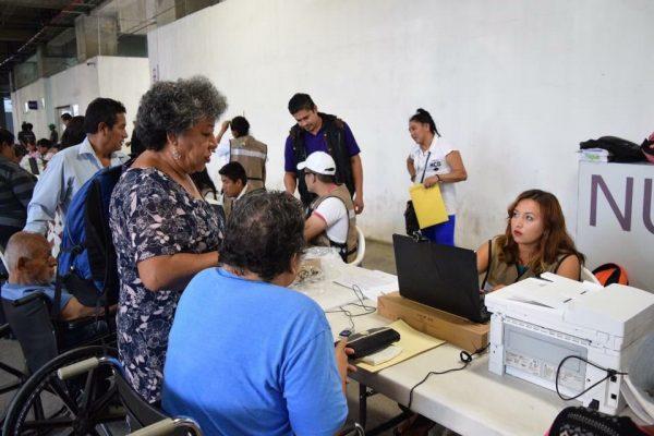 Comienza entrega de apoyos en Totolapan