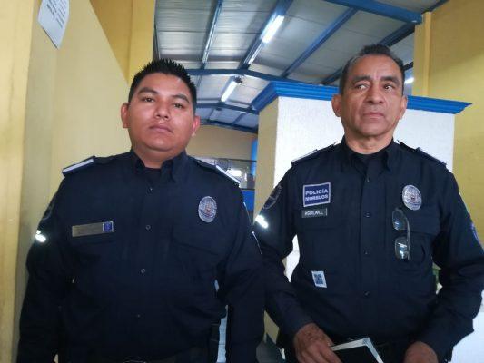 Cambian al director de la policía de Cuautla