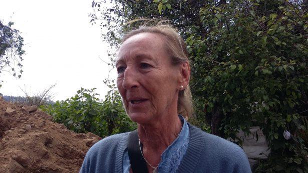 Suecos se suman a las labores de reconstrucción en Hueyapan