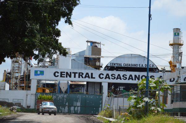 Inicia zafra 2017-2018 en Casasano