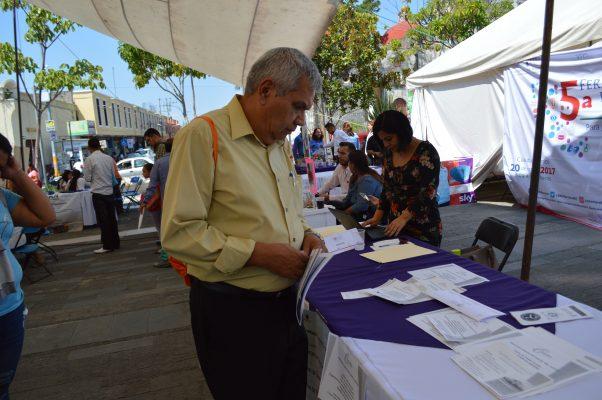 Reto nacional: emplear a adultos mayores