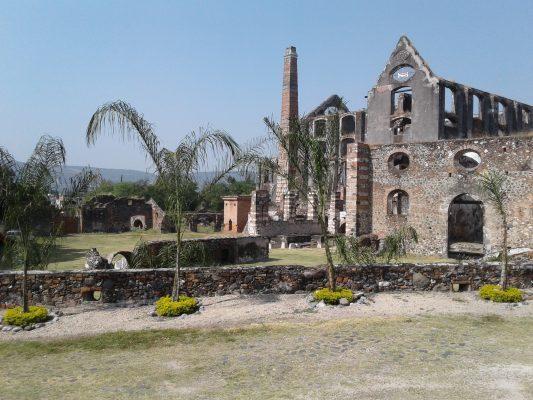 Critican reapertura de la Ex Hacienda de Coahuixtla