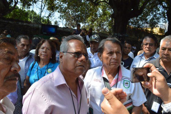 Municipios indígenas se regirán por usos y costumbres
