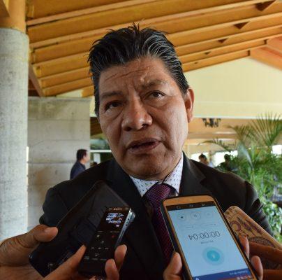 Sin recursos para municipios indígenas