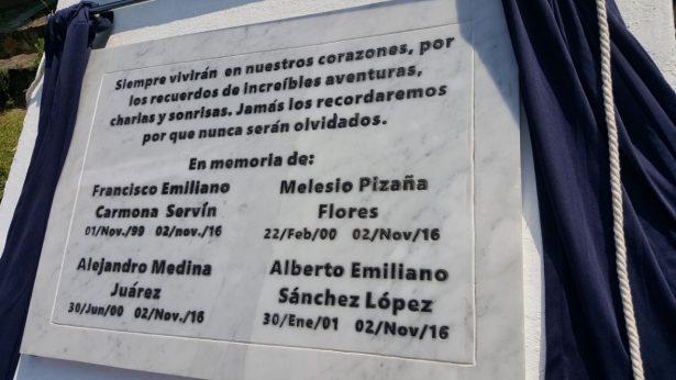 Un año del cuádruple homicidio de jóvenes en Yautepec