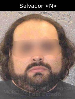 [VIDEO] Revela Fiscalía crueles detalles de homicidio en bar
