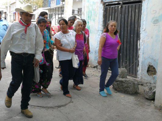 """Arriba """"Marichuy"""" a Morelos"""