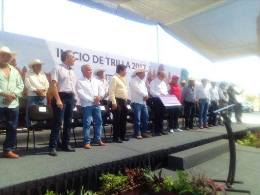 Aplaude el gobernador creación de municipios indígenas
