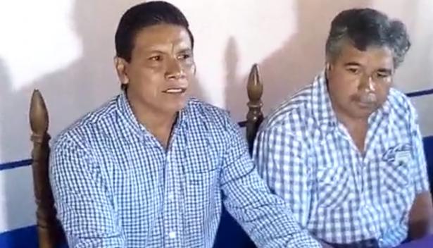 Se defienden regidores de Tepoztlán