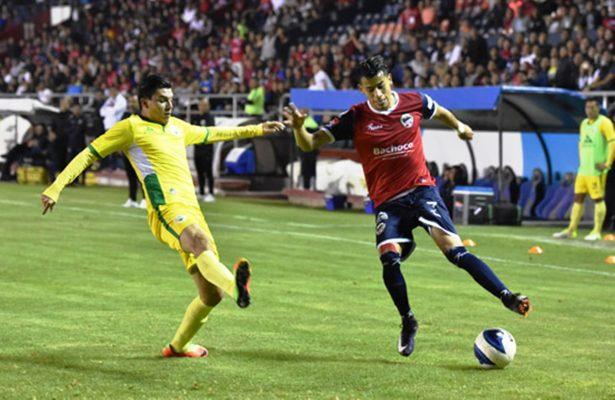 Vencen Toluca e Irapuato en juegos de ida