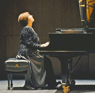 Silvia Navarrete.