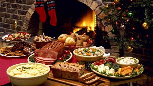 ¿Cómo cuidar mi alimentación en estas fiestas decembrinas?