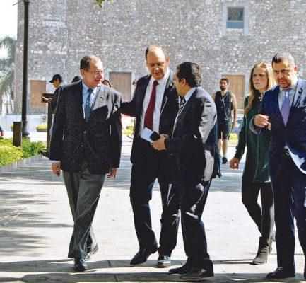 Perdió México su estabilidad: Coparmex