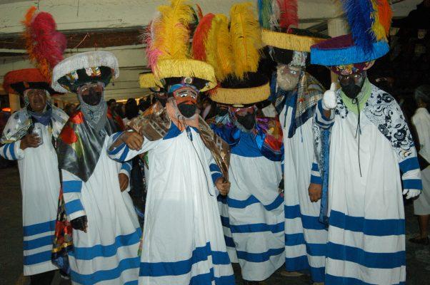 Esperan llenar de turistas carnaval de Tlayacapan