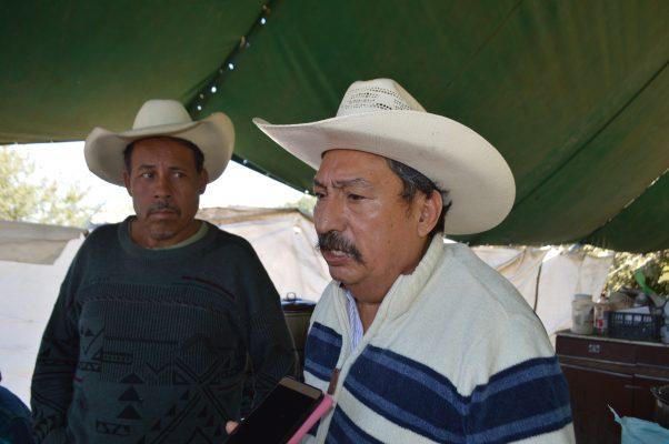 Acusan violación a amparos federales en Apatlaco