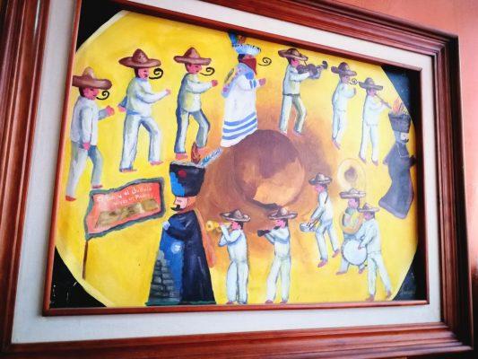 Inaugurarán Expo Chinelo en Yautepec