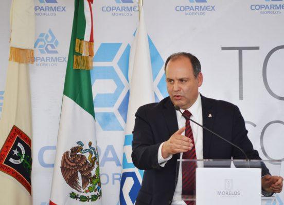 Gustavo de Hoyos resaltó que las reformas logradas deben ser aprovechadas y aterrizadas.