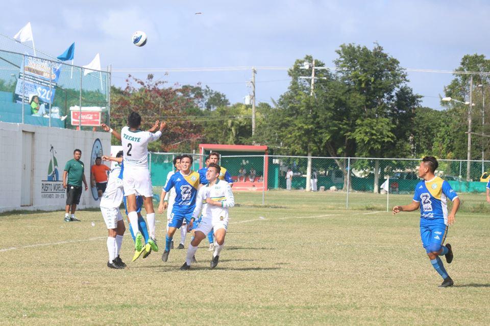 3 puntos ha logrado el Cuautla en sus tres jornadas disputadas en la Liga Premier.