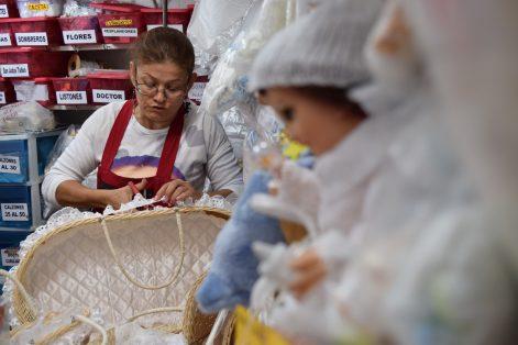 Tijuanenses celebran el Día de la Candelaria de forma religiosa