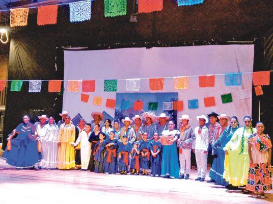 Tlecuauhtli de Morelos danzará en Yautepec