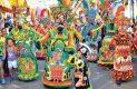 El Carnaval es una tradición generacional, padres e hijos acuden a ella.