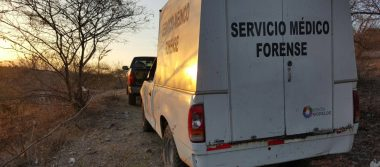 Matan a albañil en Cuernavaca; amigo identifica el cuerpo