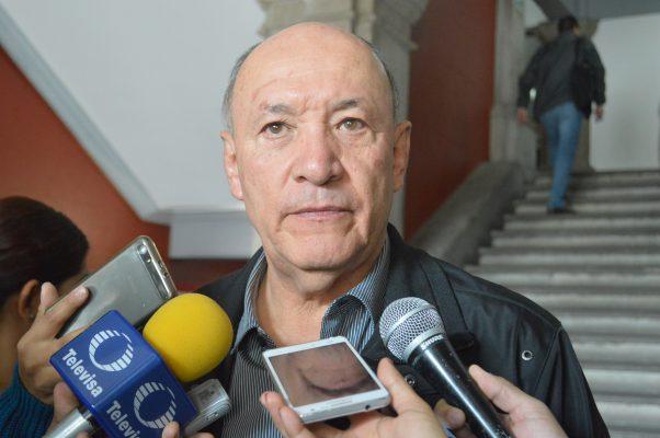 Sí recibirá más recursos el Tribunal Electoral: Michel